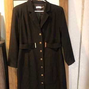 Calvin Klein Black Dress